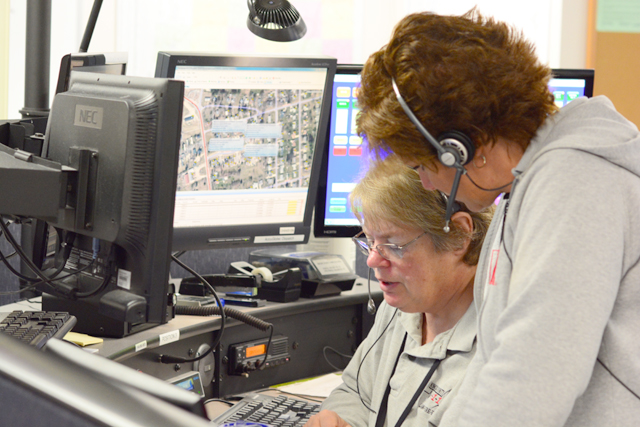 Our Dispatchers